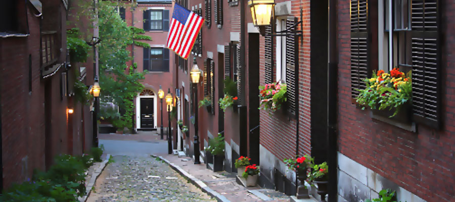 Beacon Hill Real Estate resources