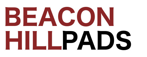 Beacon Hill Pads