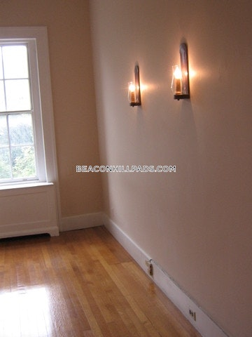 Stunning 1 bedroom apartment on Beacon Street extremely close to Boston Common!!! - Boston - Beacon Hill $3,000