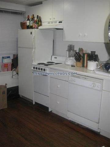 2 Beds 1 Bath - Boston - Beacon Hill $2,795