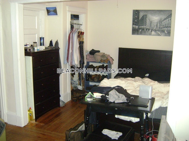 1 Bed 1 Bath - Boston - Beacon Hill $1,675