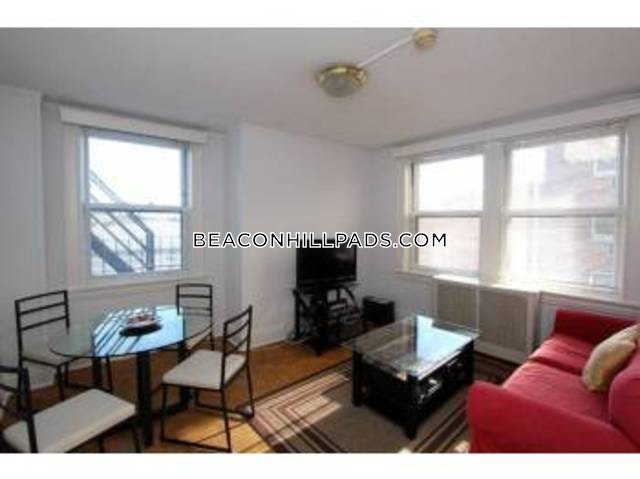 1 Bed 1 Bath - Boston - Beacon Hill $2,900