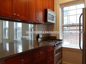 Beacon Hill Apartment for rent 1 Bedroom 1 Bath Boston - $3,050
