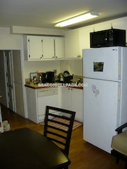Beacon Hill Apartment for rent 3 Bedrooms 1 Bath Boston - $4,000