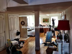 Beacon Hill Apartment for rent 2 Bedrooms 2.5 Baths Boston - $3,550