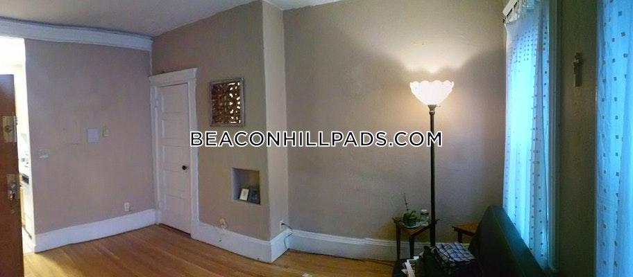 REALLY NICE 2 BED 1 BATH IN BEACON HILL  - Boston - Beacon Hill $1,950