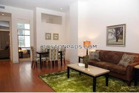 Downtown Apartment for rent 3 Bedrooms 1 Bath Boston - $4,400 No Fee