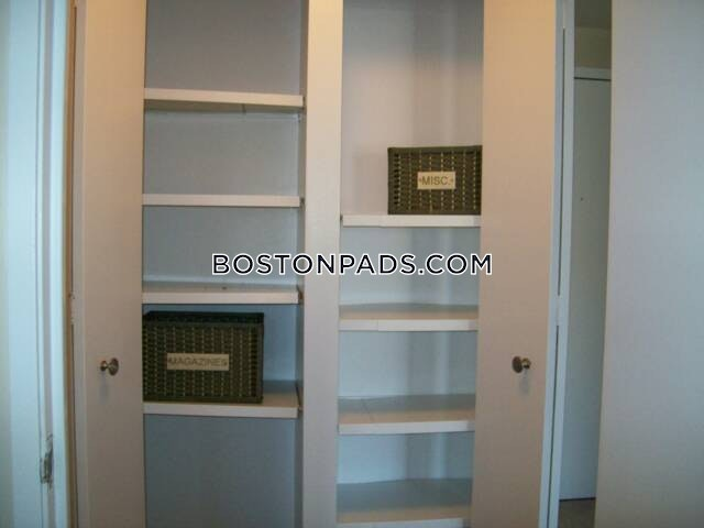 1 Bed 1 Bath - Boston - West End $2,500
