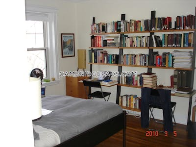 Cambridge 1 Bed 1 Bath CAMBRIDGE  Harvard Square - $2,425 No Fee