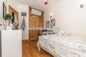 Beacon Hill Apartment for rent 3 Bedrooms 1 Bath Boston - $4,400
