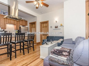 Beacon Hill Apartment for rent 2 Bedrooms 1 Bath Boston - $3,000