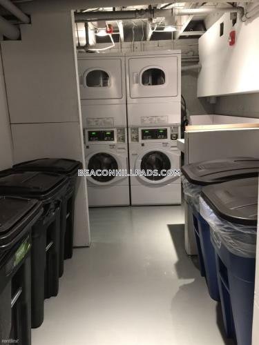 Studio 1 Bath - Boston - Beacon Hill $1,895