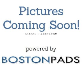 Beacon Hill Apartment for rent Studio 1 Bath Boston - $2,100