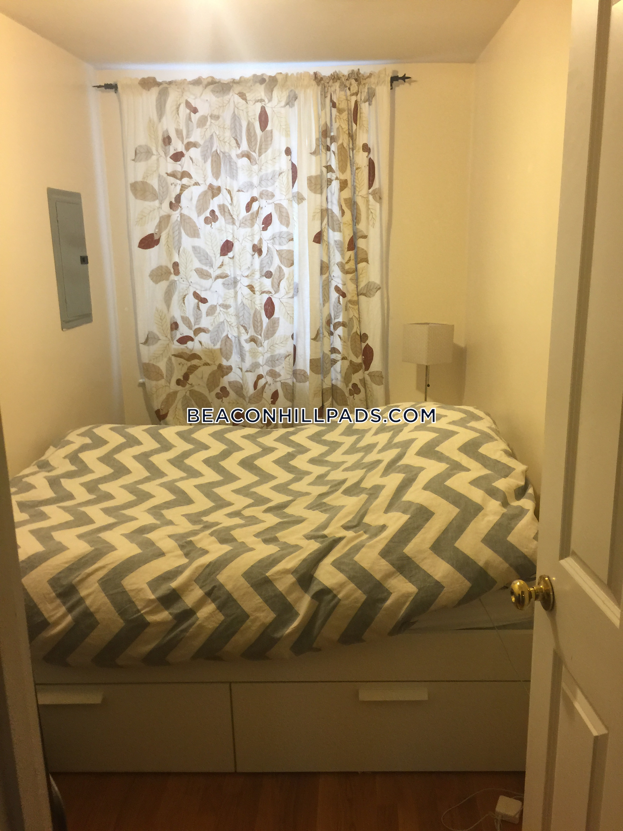 2 Beds 2 Baths - Boston - Beacon Hill $3,250