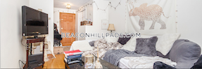 Beacon Hill Apartment for rent 2 Bedrooms 1 Bath Boston - $2,300 No Fee