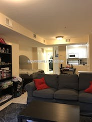 Beacon Hill -STUNNING STUDIO AVAILABLE NEAR PARK ST T STOP! Boston - $1,950