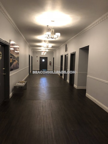 1 Bed 1 Bath w/ great closet space - Boston - Beacon Hill $2,950