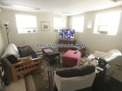 1 Bed 1 Bath - Boston - Brighton - Cleveland Circle $1,580