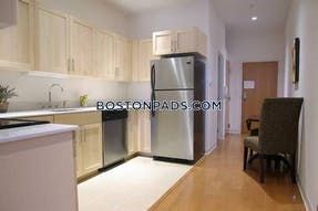 Downtown Apartment for rent 1 Bedroom 1 Bath Boston - $2,500 No Fee