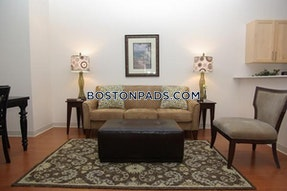 Downtown Apartment for rent 2 Bedrooms 1 Bath Boston - $3,400
