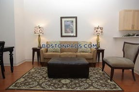 Downtown Apartment for rent 2 Bedrooms 1 Bath Boston - $2,950