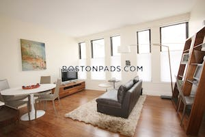 Amazing renovated 1 bed 1 bath unit in a Prime Downtown location.  - Boston - Downtown $2,800