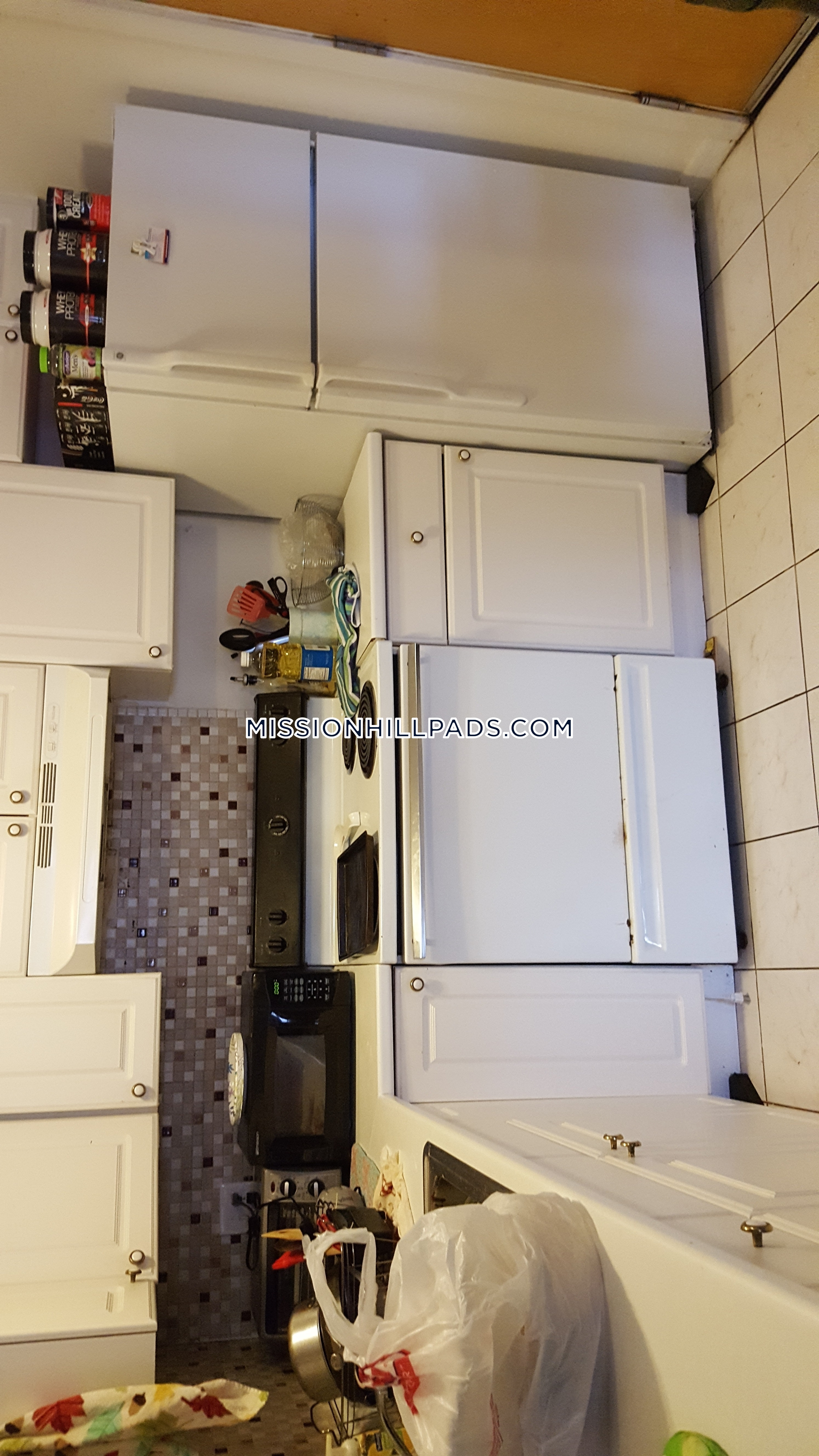 2 Beds 1 Bath - Boston - Mission Hill $2,100