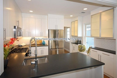 3 Beds 1.5 Baths - Boston - South End $4,700