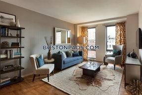 West End Lovely Studio 1 Bath Boston - $2,690