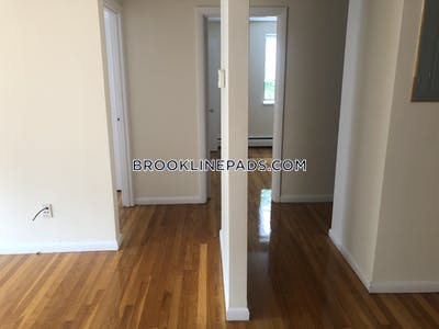 Brookline Apartment for rent 2 Bedrooms 1 Bath  Boston University - $2,100 No Fee