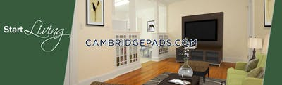 Cambridge Apartment for rent 1 Bedroom 1 Bath  Harvard Square - $2,425 No Fee