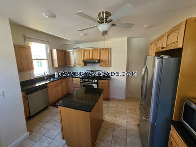 Cambridge 5 Beds 2.5 Baths  Inman Square - $7,000